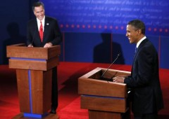 Dibattito Tv: Romney vince su Obama