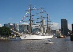 Un hedge fund sequestra una nave. Guerra aperta con l'Argentina