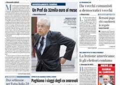 Berlusconi lascia il PdL