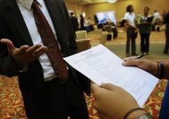 Futures Usa accolgono positivamente il report sul lavoro