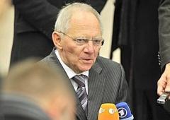 Germania tenta di arginare fuga di capitali dalla Svizzera verso l'Asia