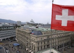 Spunta un altro cd con i dati bancari degli evasori in Svizzera