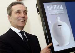 Nuovo BTP Italia: risultati primo giorno di emissione
