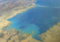 Iran lancia sottomarino durante esercitazione Usa nel Golfo Persico