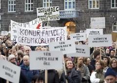Islandesi si riappropriano delle risorse e limitano mandati presidente