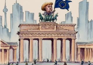 Salviamo l'Europa dagli euroforici