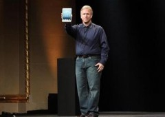 Apple: arriva l'iPad mini. Sul mercato a 329 dollari