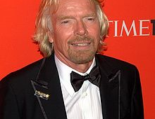 Rendere una presentazione memorabile: le 5 regole d'oro di Richard Branson