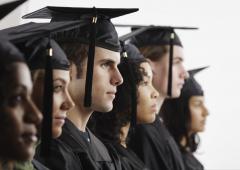 Crollo di laureati in Italia: 18 milioni in meno da qui al 2020