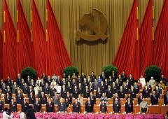 Cambio al potere in Cina: tutti in pensione i vecchi leader