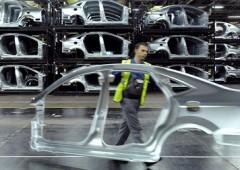 Usa: licenziamenti al top dal 2010, Ford taglia in Europa