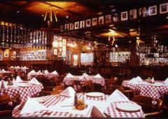Crisi, chiude anche Gallagher's, famosa  bisteccheria Usa