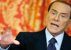 """Berlusconi: """"Con Monti recessione senza fine. Decideremo se togliere la fiducia al governo"""""""