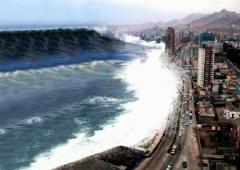 Tsunami: neanche la Svizzera è al sicuro