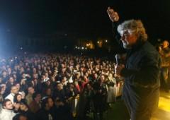 Sicilia: maxi astensione. Vittoria PD-UDC, ma 5 Stelle primo partito. Ultimo chiodo nella bara PdL
