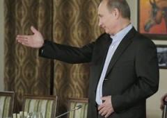 "Putin: Eurasia unita, ""lo vuole Dio"""