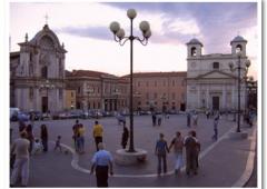 Aquila: appartamenti New Town più a rischio delle case pre terremoto