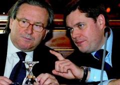 Passera in combutta con i banchieri grida al conflitto di interesse