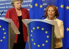 Fondazione Bellisario, petizione a sostegno delle quote rosa in Ue