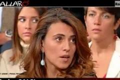 """Grillo contro i grillini: """"Piantatela di andare in tv"""""""