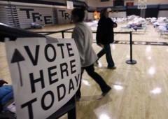 Wall Street in rialzo nell'election day: Obama in vantaggio