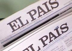 El Pais: l'editore diventa sempre più ricco, i giornalisti mandati a casa