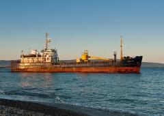 Trovata sul fondo del mare la nave scomparsa con 700 tonnellate d'oro