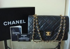 Chanel 2.55, l'eleganza sposa la praticità