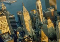 Sorpasso di New York: Londra non è più la capitale finanziaria