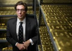 Usa scoprono che l'oro non è reale e nemmeno accessibile