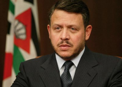 Scoppiano proteste in Giordania, il Re sotto accusa