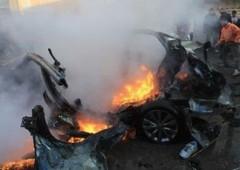 Offensiva su Gaza, Israele attacca. Hamas: «Aperte le porte dell'inferno»