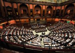 """Disco verde dal Parlamento al DEF, Salvini: """"indietro non si torna"""""""