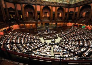 Disco verde dal Parlamento al DEF, Salvini:
