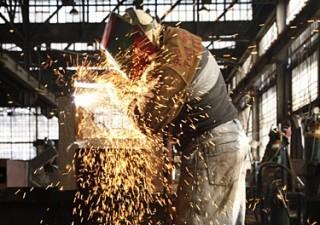 Italia in recessione: Istat, fatturato industria cala -4,2% a settembre