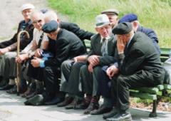 Pensioni: piu' della meta' sotto mille euro al mese