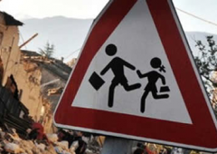 Alert sisma per le scuole: sono 240 quelle a rischio