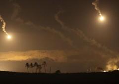 Gaza: slitta la tregua, bomba esplode a Tel Aviv