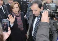 Ministro Fornero teme le Iene, lascia conferenza