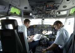 Un pilota aereo su tre si è addormentato almeno una volta in volo