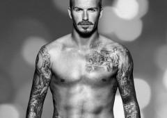 David Beckham, icona di stile, dice addio al calcio