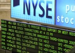 Wall Street chiude in netto rialzo
