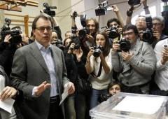 Catalogna, secessione più lontana? Solo per ora