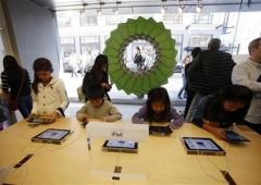 Consumi Usa, boom di vendite online nel Black Friday