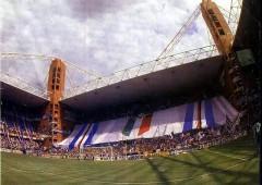 Calcio, su Facebook lo scudetto lo vince la Sampdoria