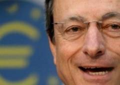 """""""Dai prestiti Bce alle banche nuova crisi dal 2014"""""""