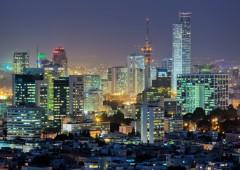 Oltre la Silicon Valley, habitat ideale per start up è Tel Aviv