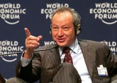 Magnate Sawiris propone aumento Telecom da 3 miliardi