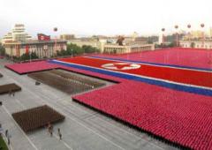Corea del Nord pronta a un nuovo test missilistico
