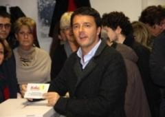 Primarie: Renzi si assicura voti di PdL, ciellini e fascisti